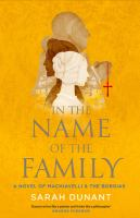 In the name of the family : a novel