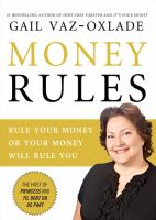 Image: Money Rules