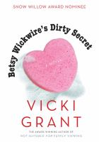Betsy Wickwire's Dirty Secret