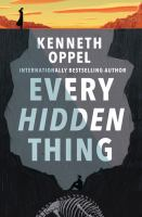 Every Hidden Thing
