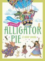 Alligator Pie