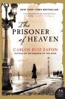 Image: The Prisoner of Heaven