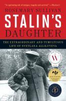 Stalin's Daughter, Book Club Set - 10 Copies