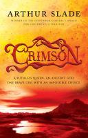 Crimson : a novel