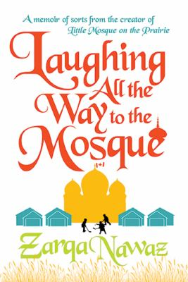 Cover image for Laughing All the Way to the Mosque