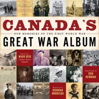 Canada's Great War Album