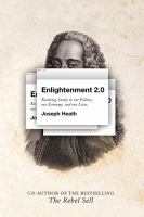 Enlightenment 2.0