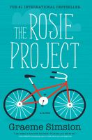 The Rosie Project (Book Club Set)