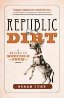Republic of Dirt