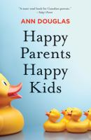 Media Cover for Happy Parents, Happy Kids