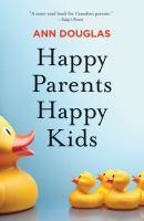 Happy parents, happy kids