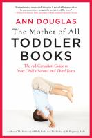 The Mother of All Toddler Books