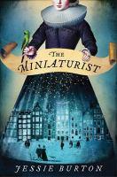 The Miniaturist [BOOK CLUB IN A BAG]