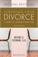 Surviving your Divorce