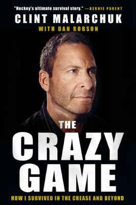 Cover image for The Crazy Game