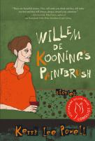 Willem de Kooning's paintbrush : stories