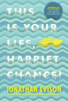 This Is your Life Harriet Chance!