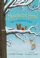 Heartwood Hotel Book 2