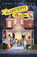 Image: The Lotterys Plus One