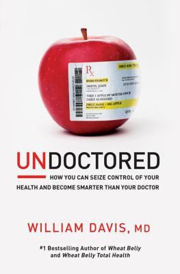 Cover image for Undoctored