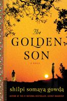 Image: The Golden Son