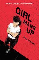 Image: Girl Mans up
