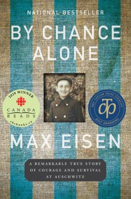 Cover image for By Chance Alone
