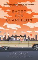 Short for Chameleon