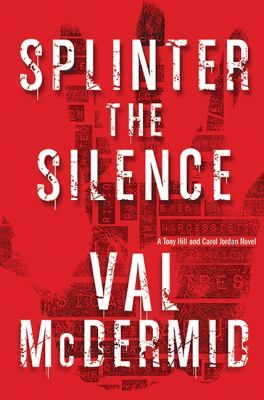 Cover image for Splinter the Silence