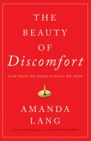 Media Cover for Beauty of Discomfort