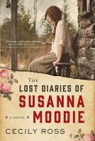 Cover of The Lost Diaries of Susanna Moodie