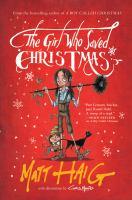 The Girl Who Saved Christmas