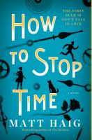 Cover of How to Stop Time