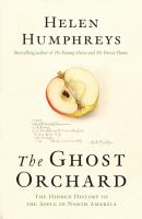 The Ghost Orchard