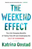 The Weekend Effect