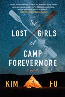 Cover of The Lost Girls of Camp Forevermore
