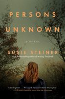 Persons unknown : a novel