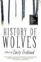 Image: The History of Wolves