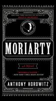 Moriarty : A Novel.