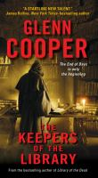 Keepers of the Library : Will Piper #3.