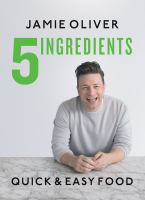 5 INGREDIENTS - QUICK AND EASY FOOD