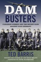 Image of Dam Busters Cover.