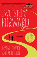 Image: Two Steps Forward
