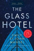Cover of The Glass Hotel