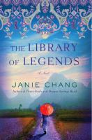 Image: The Library of Legends