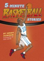 Image: 5-minute Basketball Stories