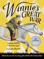 Image: Winnie's Great War