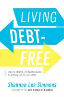Image: Living Debt-Free