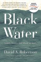 Image: Black Water