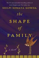 Image: The Shape of Family